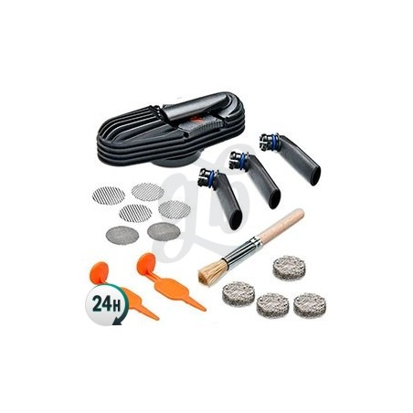 Mighty Spare Parts and Accessories