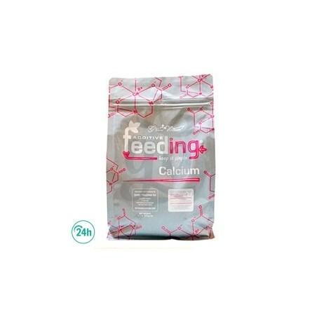 Powder Feeding – Calcium