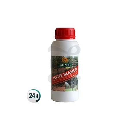 Greendel White Oil