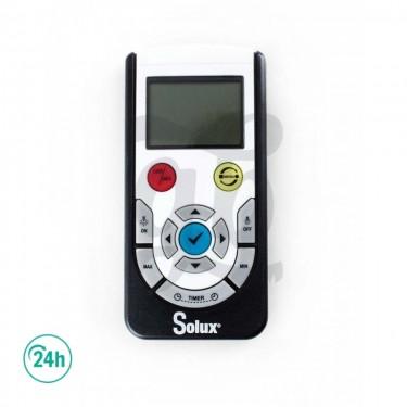 Solux Electra 600 W Ballast Remote Control