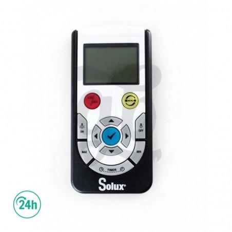Télécommande pour ballast Electra Solux 600w