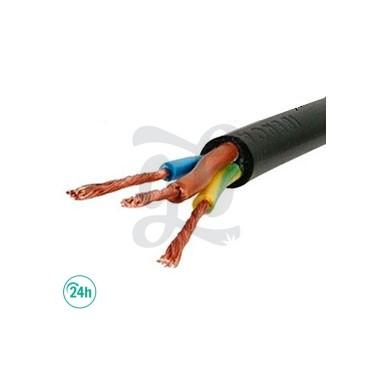 Tube de câble de 3 x 2,5mm