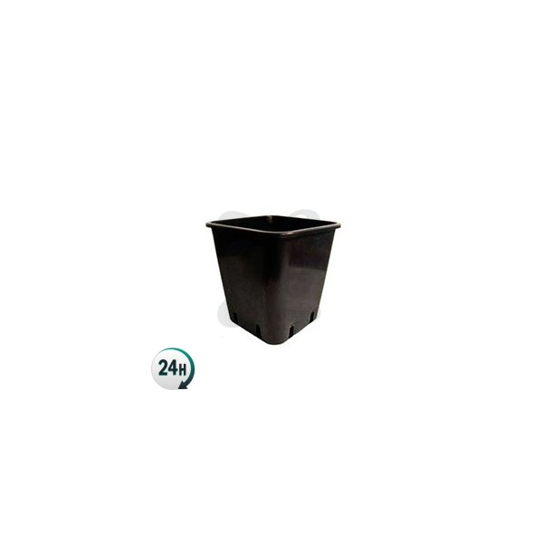 Pots for Wilma systems 6 and 11L