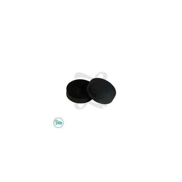 Discos Collarin Neopreno 5cm Nutriculture 100 u.
