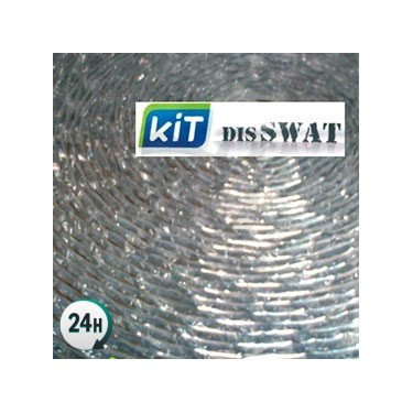 Dis Swat Top Quality Thermal Insulating Material