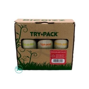 Essayez le Pack Stimulant Pack