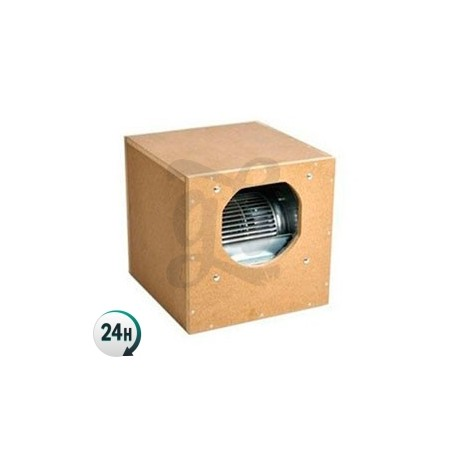 Extractor MDF Air Box cultivo marihuana