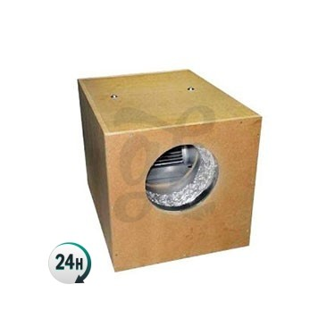 Extractor Caja madera Air Box One SOFTBOX