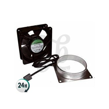 Sunon Extractor Fan plus Accessories and Cables