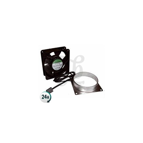 Sunon Extractor Fan + Accessories and Cables