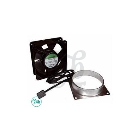 Extractor Sunon+ cable y accesorios