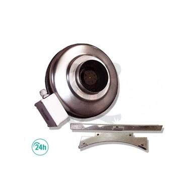 Extractor WK de Metal todas las medidas