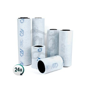 Plastique-Can Can filtre