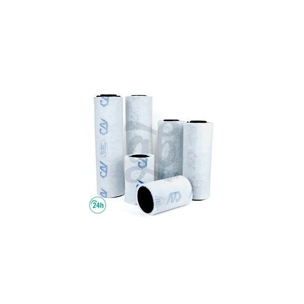 Filtre Anti Odeur Plastique - Can Filters