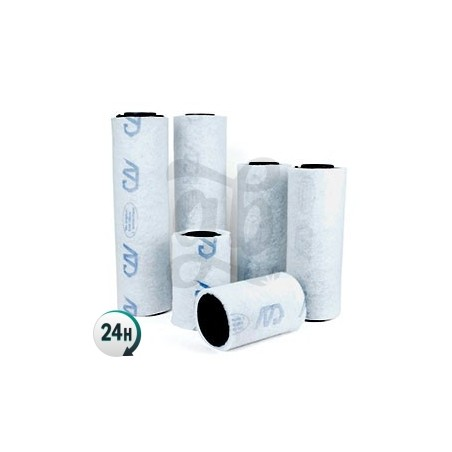 Plastic Anti-Odor - Can Filters