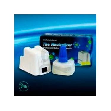 The Neutralizer Freshener + Liquid Kit
