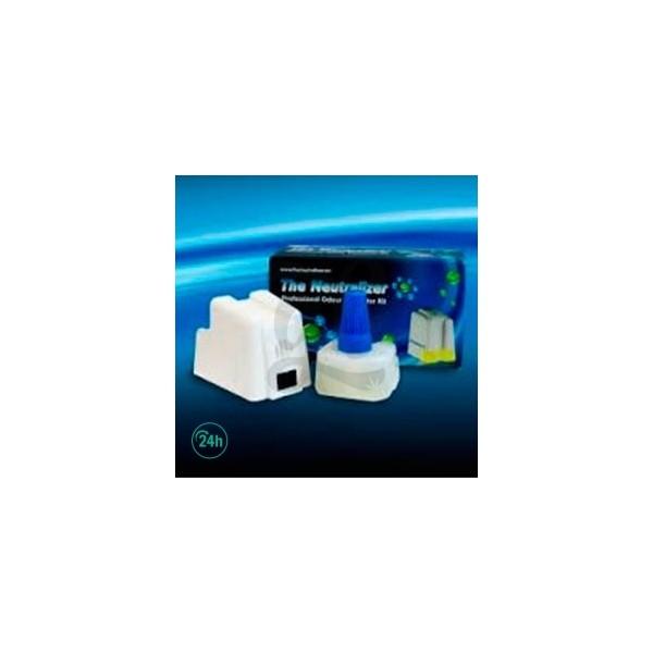 The Neutralizer Kit Désodorisant + Applicateur électrique