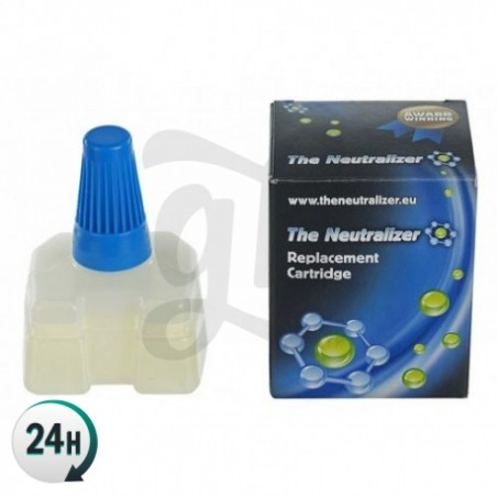 Replacement cartridge The Neutralizer