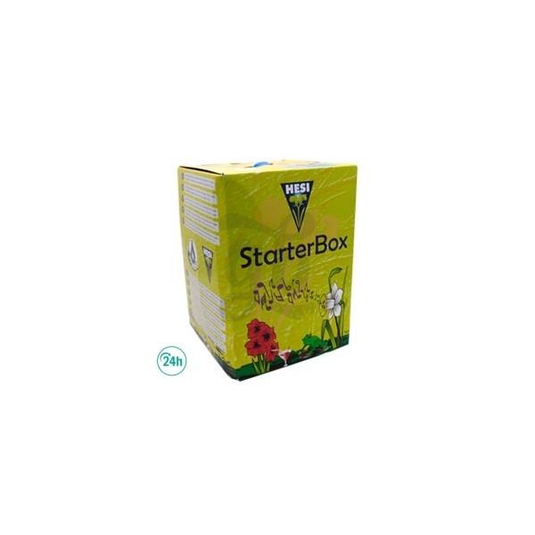Starter Box Soil caja