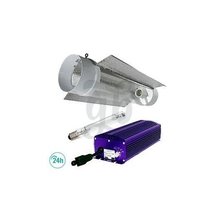 Kit Lumatek 400W dimmable luminaire intérieur