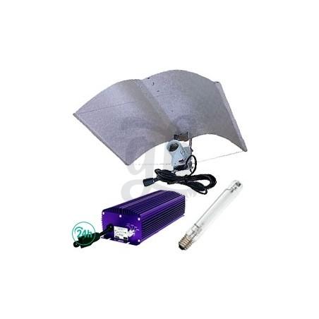 Dimmable luminaire intérieur Lumatek Kit 400W