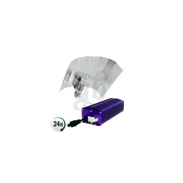 Lumatek 600w Dimmer Kit