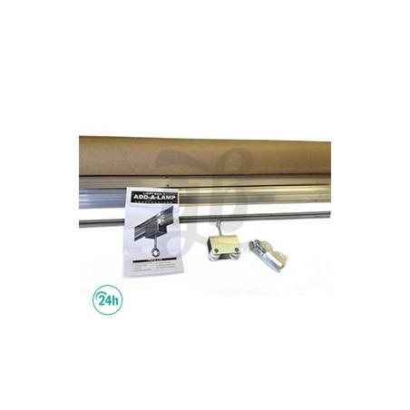 Kit ajouter A lampe Light Rail (Ajouter lampe supplémentaire)
