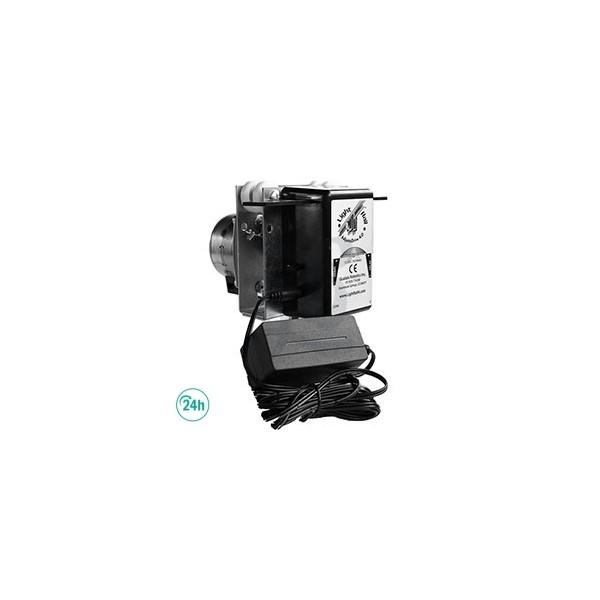 Light Rail motor 4.2