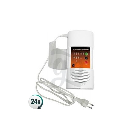 Generador de ozono de pared Cornwall Electronics 200mg/h