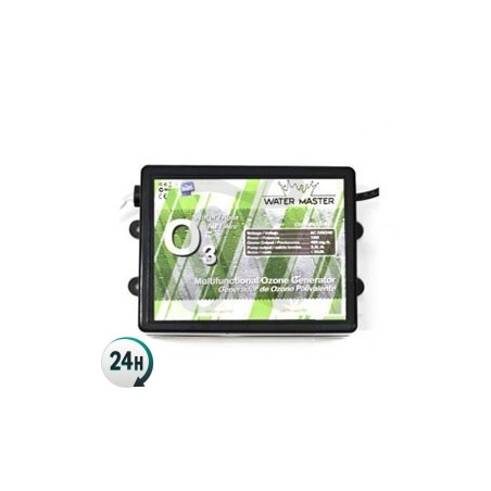 Ozoniseur air / eau eau Master 400 mg/h