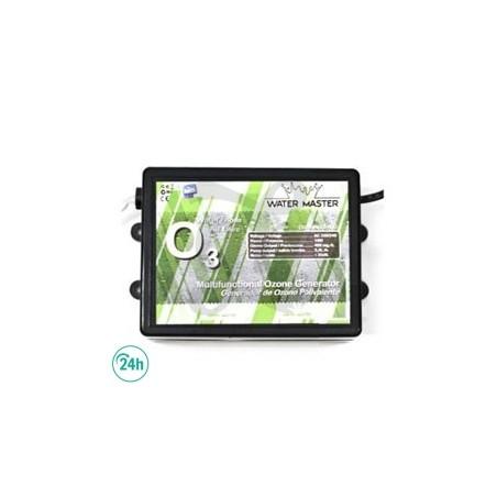 Ozoniseur Air/Eau Water Master 400mg/h