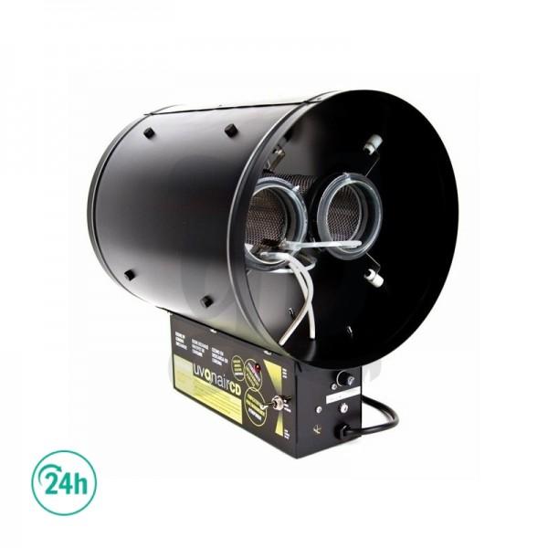 Ozoniseur Uvonair CD-1000 US-2 couronnes