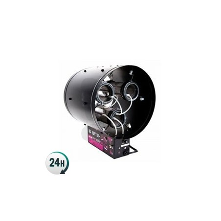 Ozonizer Uvonair CD-1200 US-3 crowns