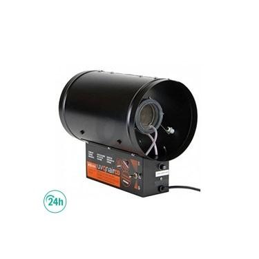 Ozonizador Uvonair CD-800 US-1 corona