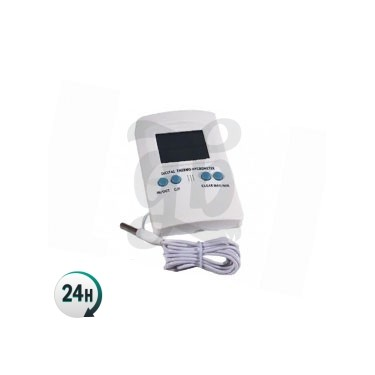 Thermo-hygrometre Digital avec sonde