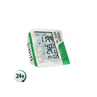 VDL Co2 Temperature and Humidity Meter