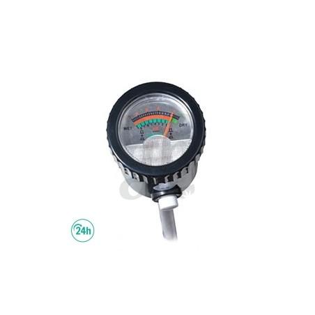 Medidor para suelo Profesional Ph-Humedad