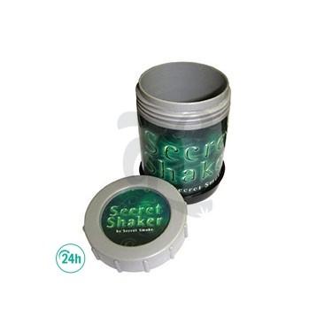 Secret Shaker - Extraction de Résine à Sec