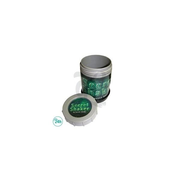Secret Shaker para Extracción Resina en Seco