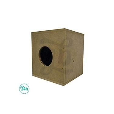 Caja anti-ruido