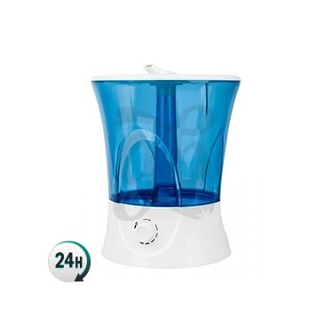 Humidificador 8L/día Pure Factory