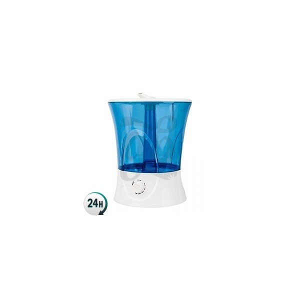 Humidificateur 8L/jrs Pure Factory