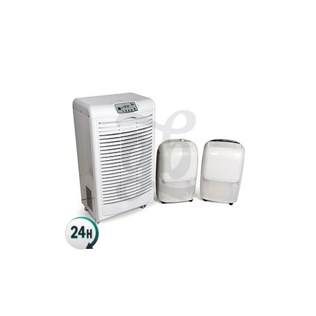 Home and Semi-industrial Dehumidifier