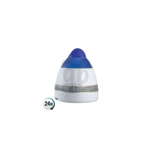Humidificateur Cezio 100-150m² 6,5L/h