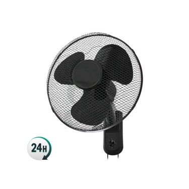 Cyclone String-operated Wall Fan