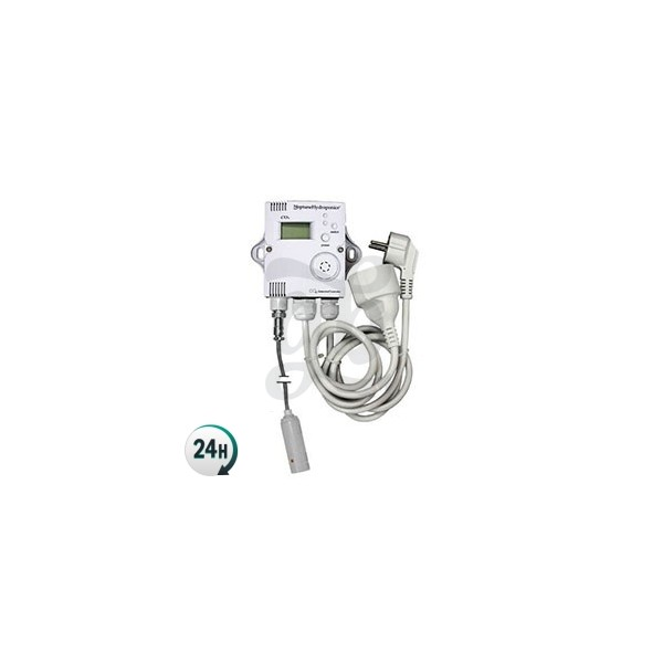 Neptune CO2 controller with sensor
