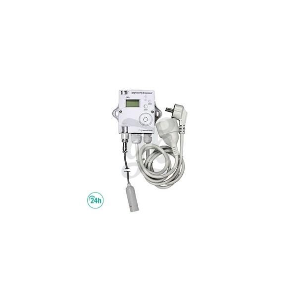 Contrôleur de Co2 avec Sonde Neptune