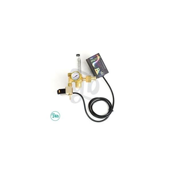 VDL CO2 Dosis Controller