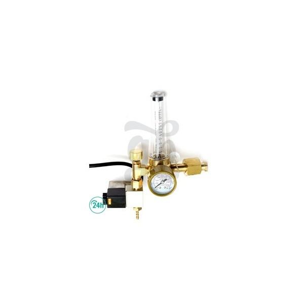 Doseur de Co2 avec électro valve