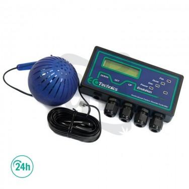 Controlador Co2 Digital Evolution C+A